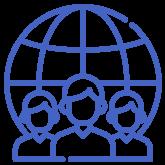 Globe Cartoon Image