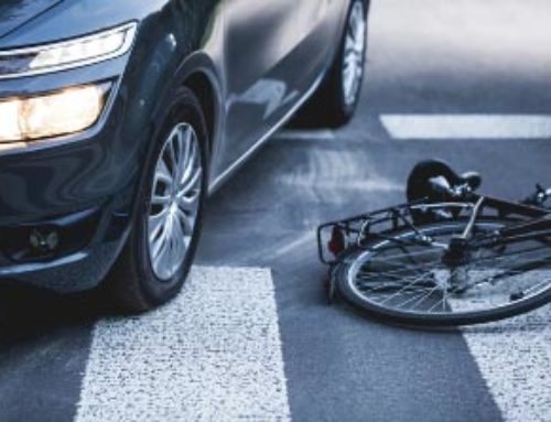 Louisiana Second Most Deadly State for Bicycle Accidents